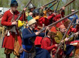 27 мая под Волгоградом герои ХVII столетия будут атаковать сторожевую крепость