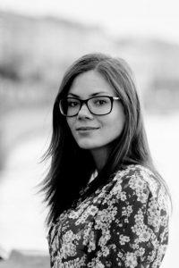 Анна Хоружая
