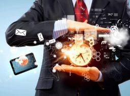 Управление временем — ключ к эффективности