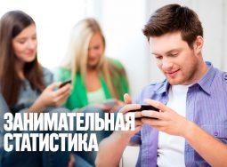 Где живут самые «разговорчивые» и «качающие» абоненты Волгоградской области