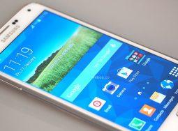 Смартфоны Samsung Galaxy в рассрочку