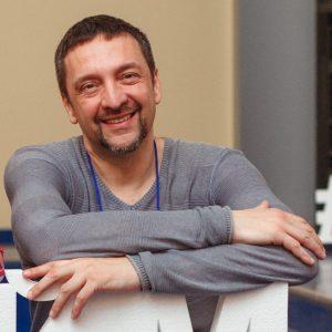 Сергей Балабай