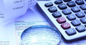 Бухучет и налоги: изменения в законодательстве