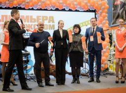 В Волжском открылся гипермаркет ОБИ нового поколения