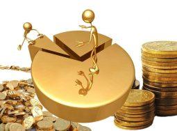 Как накопить деньги в кризис и с небольшой зарплатой?