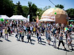 Волгоградцев приглашают на «Зелёный марафон»