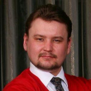 Денис Нежданов