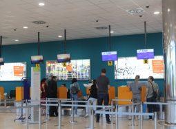 Волгоградский аэропорт расширяет географию полетов в теплое время года