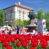 Программа празднования 9 мая 2021 в Волгограде