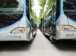 Автобусы-шаттлы: режим работы в Волгограде