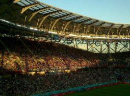Абоненты Tele2 использовали более 1 терабайта интернет-трафика на Чемпионате мира по футболу в Волгограде