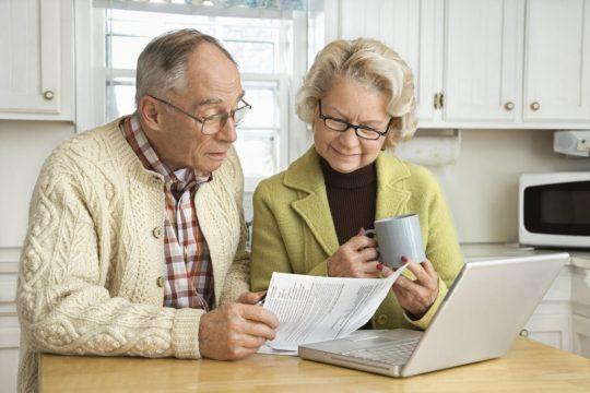 Сроки выплаты пенсии за май 2021 года