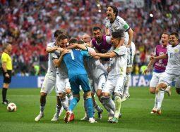 Волгоградцы «проболели» по мобильникам 320 матчей Россия – Испания