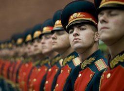 Росгвардейцев наградили за безопасность Волгограда во время ЧМ по футболу