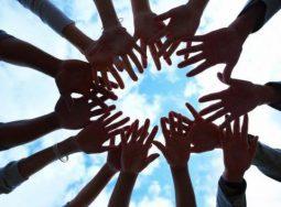11 ноября стартовал новогодний благотворительный марафон «Верим в чудо, творим чудо!»