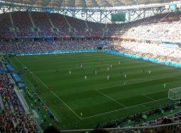 Стадион «Волгоград Арена» включен в проект реализации наследия ЧМ-2018