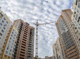 Почти на 5% подешевела вторичная недвижимость за первой полугодие в России