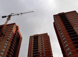 В России квартиры на вторичном рынке подорожали почти везде
