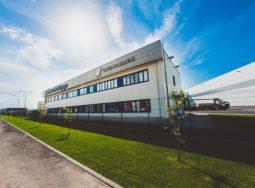 Запущен крупнейший агропроект на Дальнем Востоке с применением сэндвич-панелей, произведенных в Волгоградской области