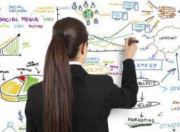 Вебинар об увеличении оборота бизнеса с помощью маркетплейсов и торговых площадок
