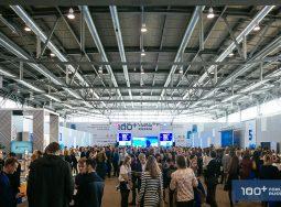 Новые концепции подсветки городов России и проекты ключевых небоскребов страны представят на выставке 100+ Technologies