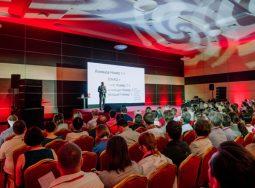 Экономический форум регионов России «Точка роста» пройдет с 30 октября по 1 ноября