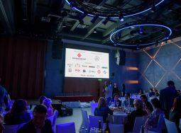 Tagline Awards назвал лучшее мобильное приложение для корпоративных клиентов