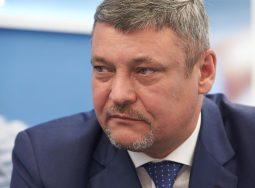 Евгений Никитин: «Будущее – за экономикой замкнутого цикла»