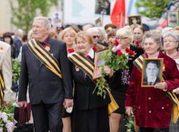 9 мая: программа празднования в Волгограде
