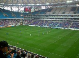 Матч «Тамбов» — «Спартак» может пройти на стадионе «Волгоград Арена» 27 июля