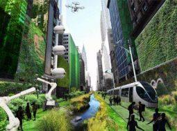 Город будущего: между утопией и адом