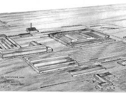 Сталинградский тракторный завод: от идеи до воплощения