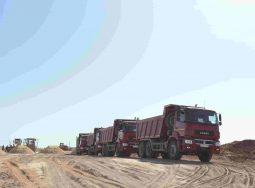 Под Волгоградом началось строительство стратегического дорожного объекта
