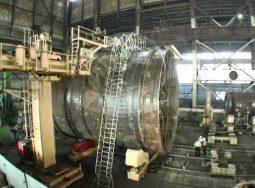 «Заводы-пароходы» волгоградского машиностроения
