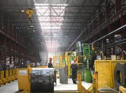 Волгоградский завод получил льготный кредит на цифровизацию производства