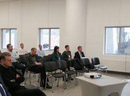 В Волгоградской области прошла конференция для промышленных предприятий