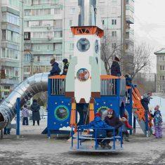 РУСАЛ направит 30 млн рублей на благоустройство дворов