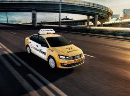 В Волгограде начал работу крупный сервис заказа такси