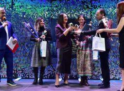 В Волгограде подвели итоги премии «Бизнес-Лидер» 2019