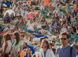 Один из крупнейших музыкальных фестивалей России пройдет в Волгограде