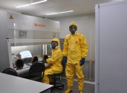 Госпиталь компании РУСАЛ в Гвинее принял первого пациента с Covid-19