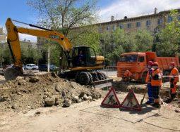 В Тракторозаводском районе благоустроят территорию объекта культурного наследия