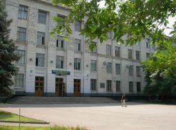 Бронированная наука: Первые 20 лет Сталинградского механического института