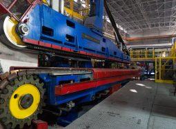 Российская алюминиевая компания развивает рынок фасадных панелей