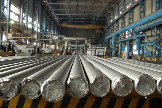Перерабатывающие производства в регионах поддержали пересмотром пошлины на металл