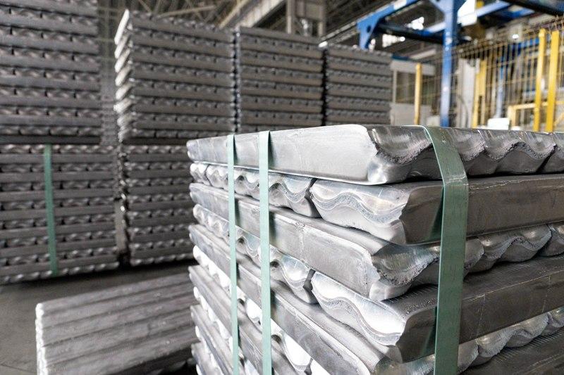 Волгоградский алюминиевый завод компании РУСАЛ подвел итоги 2020 года