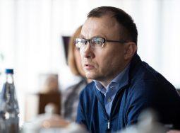 Глава Tele2 Сергей Эмдин: «Люди приобщились к цифровому образу жизни»