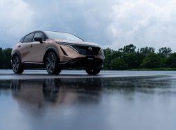 Новая глава эры электромобилей