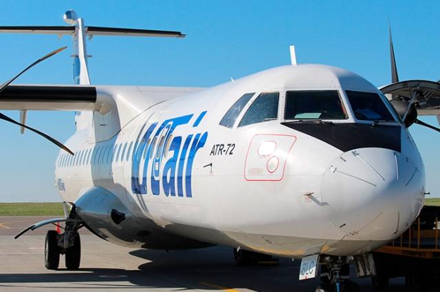Utair возобновляет полеты в Волгограде