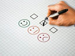 С последствиями социальных рейтингов сталкивается каждый пятый